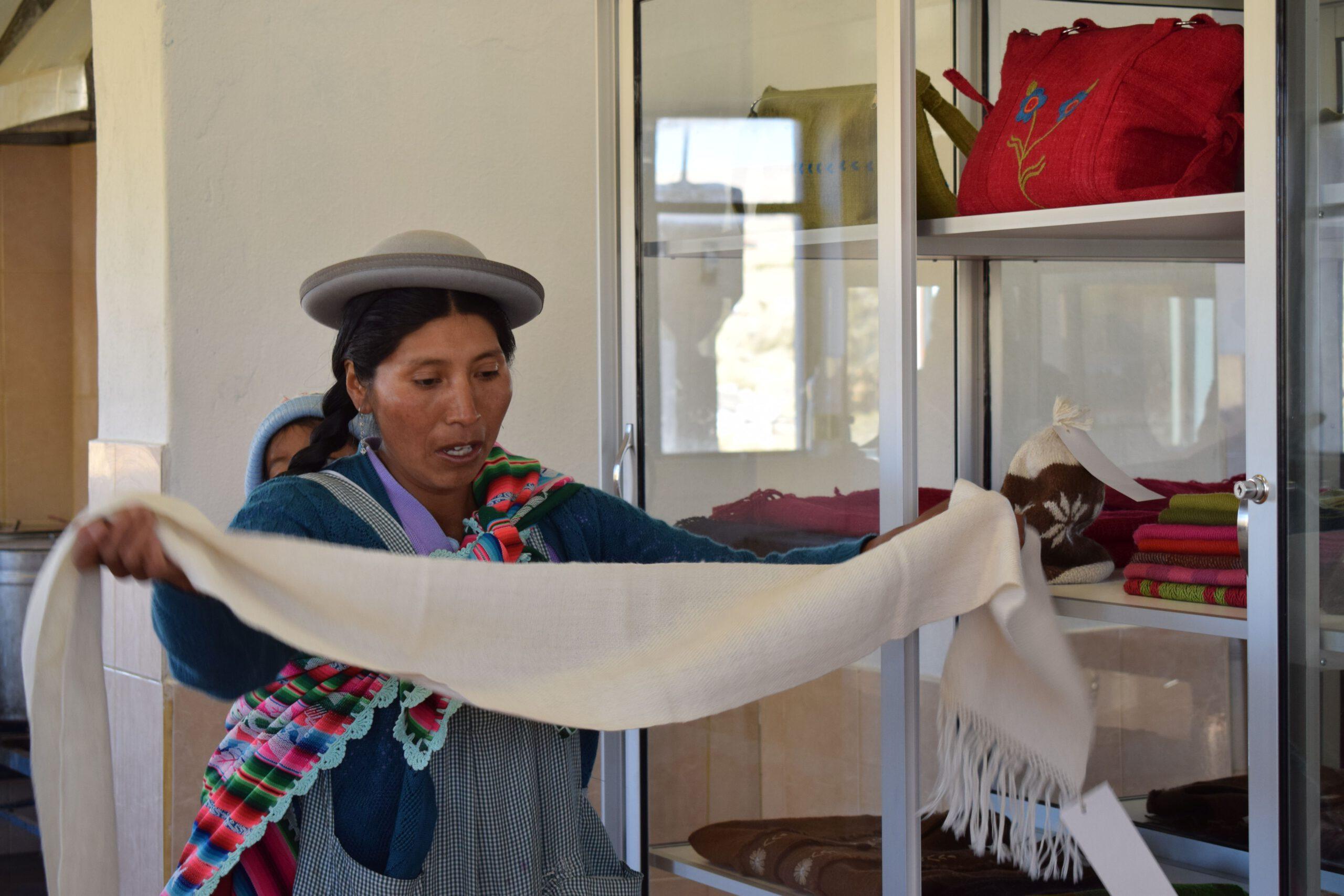 GNO0474_Schafe_Plan International_Bild stammt aus einem ähnlichen Plan-Projekt in Bolivien_Bild2