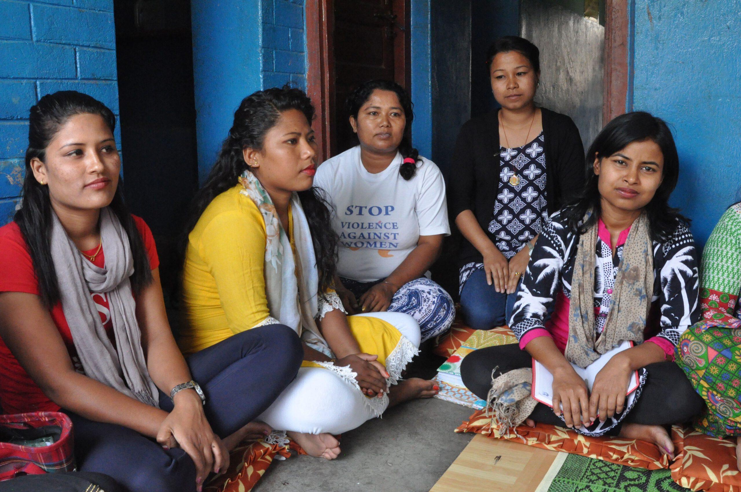 NPL100440_Zukunftsperspektiven_Plan International_Marc Tornow_Bild stammt aus einem ähnlichen Plan-Projekt in Nepal